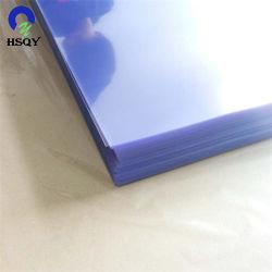 ورقة PVC صلبة مخصصة للتفريغ مع جودة جيدة