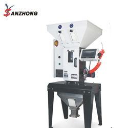 Blender gravimétrique automatique Mélangeur du Doseur volumétrique de la machine de moulage par injection