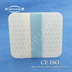Hospital Medical vinaigrette Semi-Permeable PU Film transparent
