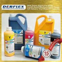 Inchiostro Eco-Solvente Per Epson Dx5; Dx7