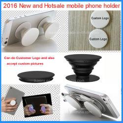 Tendências de 2016 produtos quentes! ! ! Bom Suporte para telefone móvel de Silicone Adhernsive Suporte Telemóvel Pop