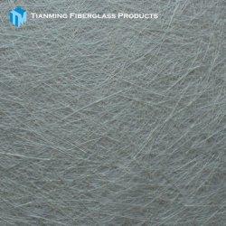 Le PRF de tissu de revêtement en fibre de verre mat pour le processus de moulage par compression