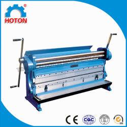 Freno della pressa a cesoia del metallo e macchina del rullo (3-IN-1/1067X1.5 3-IN-1/1320X1.5)