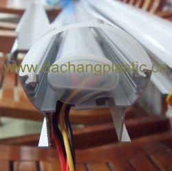 Coperchio diffusore di luce LED in policarbonato