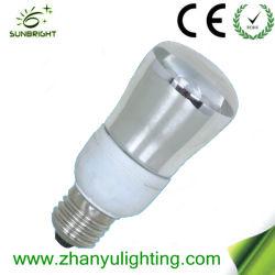 11W 15W энергосберегающая лампа отражатель