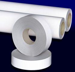 65% polyester 35% Coton Haute Luster's réfléchissant de lavage industriel tissu T/C