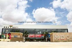Supermarché de structure métallique, marché superbe d'acier de construction (JW-16297)