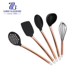 Qualitäts-Wärme Resitant Nylonküche Untensil Cookingware vollkommen für Non-Stick