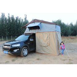 小型Camper Fiberglass Waterproof Tent Roof Top Tent、VehicleのためのCamping Tent