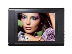 """15"""" LCD LCD de la publicité commerciale avec IR du capteur de corps"""