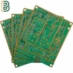 UL ISO SGS Hf HDI OEM ODM 2の4つの6つの8つの層はカスタム多層PCB PCBAプロトタイプ電子プリント基板の製造業者の中国の工場価格を卸し売りする