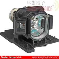 Lâmpada de projeção Hitachi DT01021