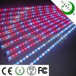 LEDのプラントはVegetables&Flowersの成長するライトを促進する棒LEDを育てる