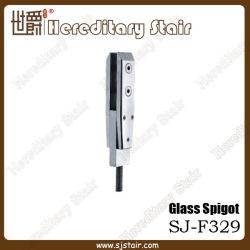 De vierkante Spon van het Glas van de Bout voor het Schermen (sj-F329)