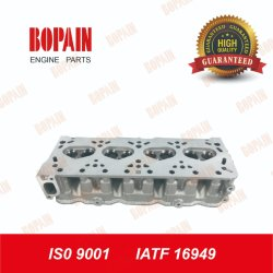 K21 K25 cilinderkop voor Nissan Forklift 2.0 benzine 8V OE 11040-Fy501