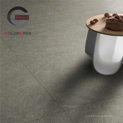 Waldserien-graue Farbematt-Porzellan-Fußboden-Fliese mit voller Karosserie (600X600mm)