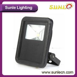 COB Portátil RGB Reflector LED 10W para el Tenis (SLFK21)
