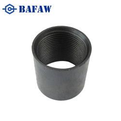 Carbonio mercantile galvanizzato dell'acciaio senza giunte dell'accoppiamento dell'acciaio dolce