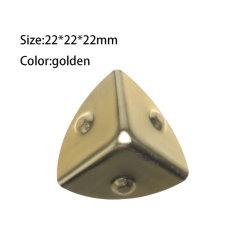 واقي الزاوية المعدني لصندوق الأدوات صندوق الأدوات مغلفن حقيبة رحلة الزاوية صندوق ألومنيوم