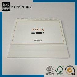Custom провод-O обязательного календарь и адресную книгу Softback печать