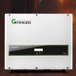 Invertitore 4kw 5kw 6kw della stringa legato griglia di Growatt per il sistema di energia solare di Homeuse