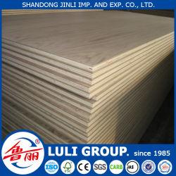 Birken-Furnierholz 18mm mit Großhandelspreis und ausgezeichneter Qualität von der China-Fabrik