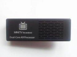 Android 4.1 OS HTPC avec 1G de mémoire DDR avec port HDMI