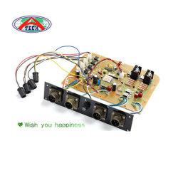 향상된 PCBA 전자 장치 전자공학 회의 OEM 상자 구조 제조자