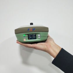 Foif дешевые Gnss Rtk A80 Trimble Bd990 съемки наклона щитка приборов GPS приемник Gnss Rtk