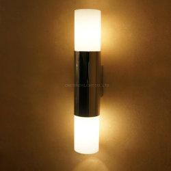 [إيب44] فندق [غسترووم] غرفة حمّام كروم إنجاز و [أبل غلسّ] ظل جدية ضوء