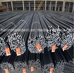 Zubehör-dehnbarer Grad 500 verformte Stahlstab/Verstärkung-Stahlstab von Rigel