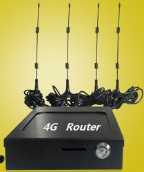 3G\4G Router