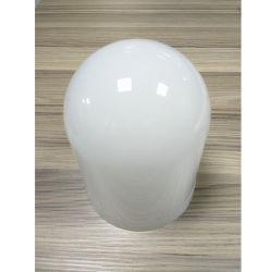 Couvercle en plastique moule à injection pour moulage de caissons lumineux à LED