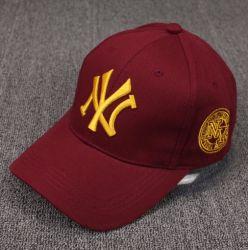 주문 로고에 의하여 인쇄되는 트럭 운전사 모자 야구 모자 5 위원회 모자