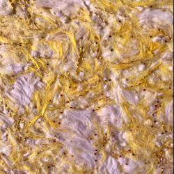 DIYの自然な綿のファイバーの木製のファイバーの液体の壁紙の絹Wallcovering
