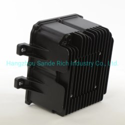 Aluminium Druckguss-Shell für Variabel-Frequenz Laufwerk, VFD, Wechselstrom-Laufwerk