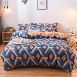 低価格の寝具の印刷のTencelの羽毛布団カバーホテルのリネンシーツの工場