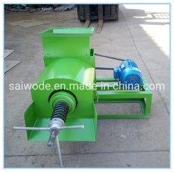 precio de fábrica del núcleo de prensa de aceite mecánica de la fruta de Palma