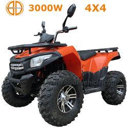 Bode New 4X4 3000W 電動四輪バイク