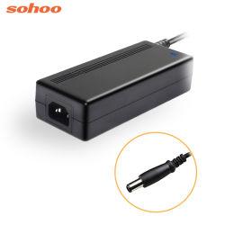 90W 19V 4.74AAC Adapter voor het Laden van PK en Laptop van DELL de Output gelijkstroom Jack 5.5*2.5mm van de Laders van de Batterij van het Notitieboekje