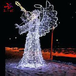 Neues Jahr-Festival-Dekoration-Gewebe-traditionelle Winkel-Laterne