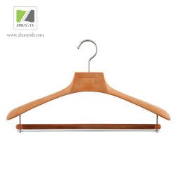 Couche en plastique d'ABS/bride de fixation inférieure pour la marque de vêtement de Mens