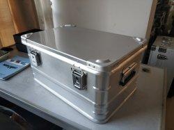 完全なアルミニウム新しいデザイン高品質の工具箱