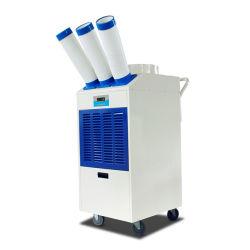 Refrigeración y calefacción, aire acondicionado portátil para la industria del enfriador de aire