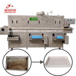 La casella/cestino/cassa/cassetto/lavata/il lavaggio di giro d'affari/puliscono/macchina di pulizia per il processo dell'alimento/l'industria di trasformazione con il certificato di /ISO del Ce