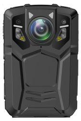 Newest Ambarella S5L H. 265 3G 4G WiFi GPS Appareil Photo d'usure du corps de la carte SIM