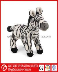 África Wild Animal de peluche juguete cebra, León