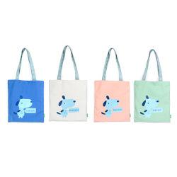 方法携帯用余暇の昇進手の女性ギフトのショッピング戦闘状況表示板旅行肩のキャンバス袋