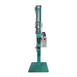 Lamiera di acciaio galvanizzata, lamiera di acciaio senza colorazione, lamiera di rame, macchina per graffatura lamiere in lega di alluminio senza rivetti