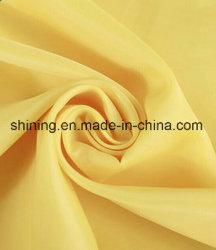 tessile impermeabile rivestita dell'unità di elaborazione del tessuto di nylon del taffettà di 210t Ripstop